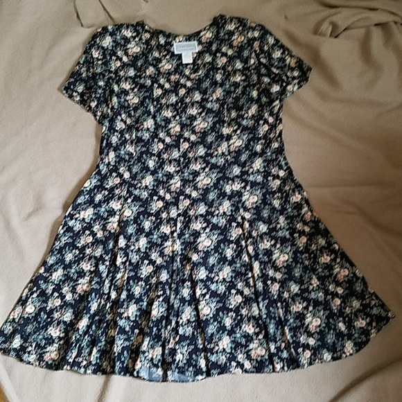 Sleeveless Dress Ed Michaels